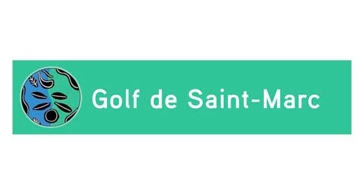 Golf de Saint-Marc