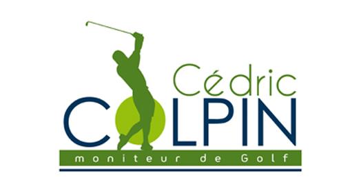 Cédric Colpin - Pro de Golf