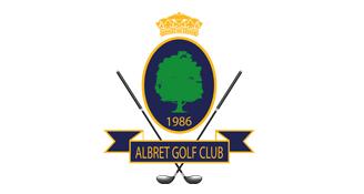 Golf d'Albret