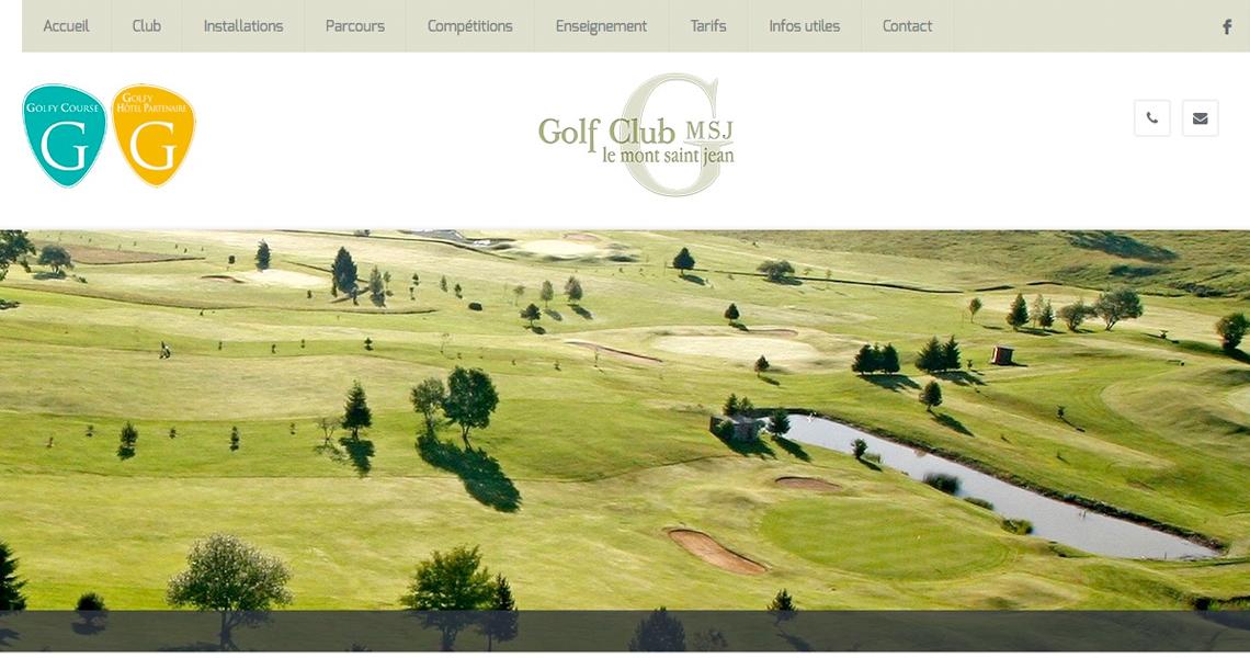 Golf Club du Mont Saint-Jean