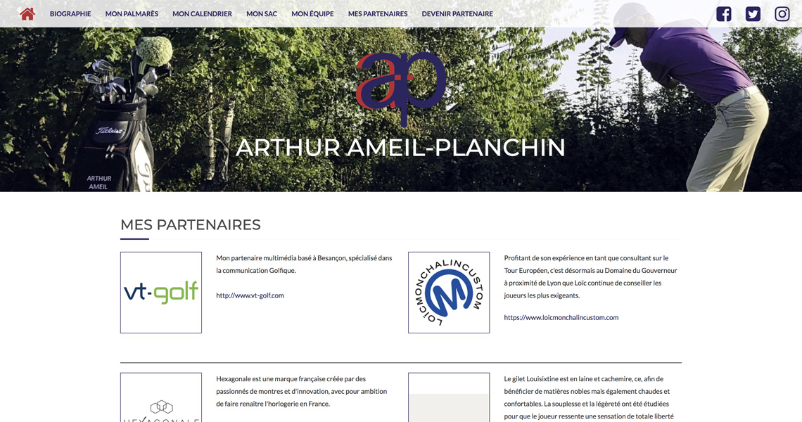 Arthur Ameil-Planchin
